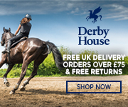 Derby House 2017 (Staffordshire Horse)