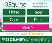 Equine Superstore (Staffordshire Horse)