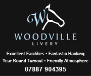 Woodville Livery 01 (Staffordshire Horse)